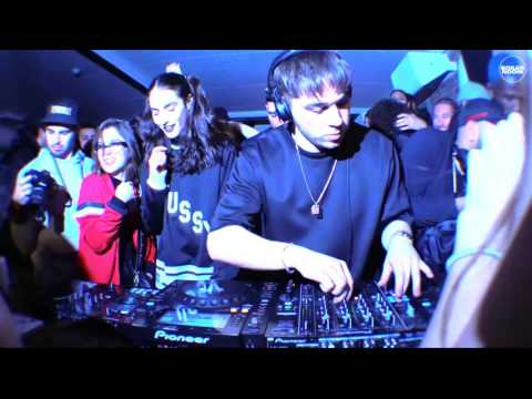 Majid Jordan Boiler Room Toronto DJ Set