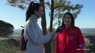 Desafio Andevalo 2bikes-Jornada del Domingo parte 1