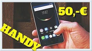 CHINA SMARTPHONE 50,-€ DOOGEE X10 Dual SIM Android 6.0