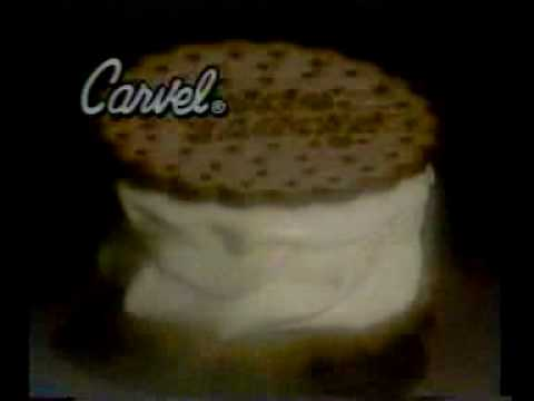 Carvel Ice Cream Commercial (1986)