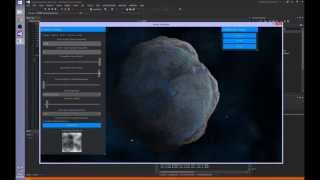 CSC3095 - Dissertation - Planet Generation