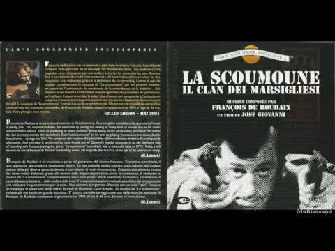 François De Roubaix - La Scoumoune (Thème Principal) 1972