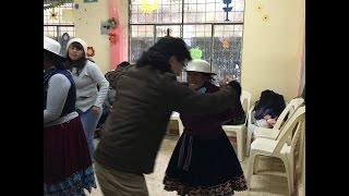 ANGEL GUARACA- FELIZ AÑO 2017