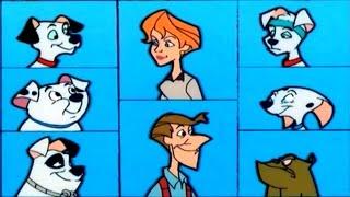 101 далматинец - Серия 55 - Сотворение | Мультфильмы Disney