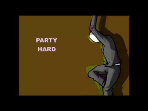 Slender Man dances for his 20 dollars
