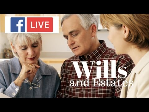 Wills and Estates | Karen Byrnes-Noon