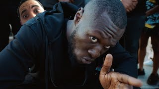 Stormzy - Sounds of the Skeng [REACTION]