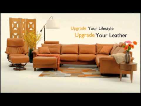 Stressless Recliner Local Dealer 2 Danes Furniture