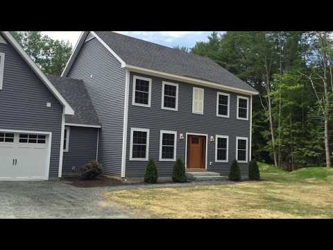 180 Lyme Road, Hanover, New Hampshire - House for Sale