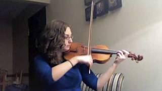 Trepak Violin I