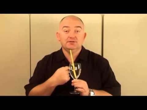 James Morrison's trumpet tutorial: Part 11 Circular Breathing