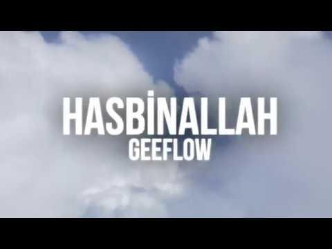 Geeflow - HasbinAllah (Lyrik Video) 2018
