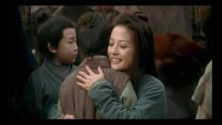 Hua Mulan Official Trailer with english subtitles