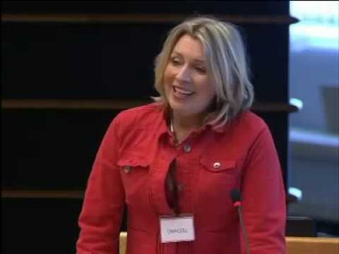 Morvai Szerbia magyarellenes jogsértéseiről szólalt fel Brüsszelben