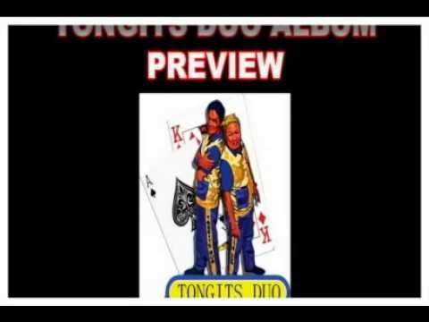 Tongits Duo Album Preview