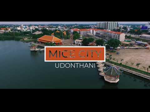 Udonthani mice city