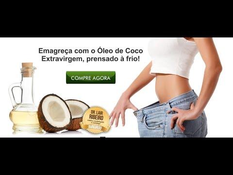 Conheça os benefícios do coco para a saúde!