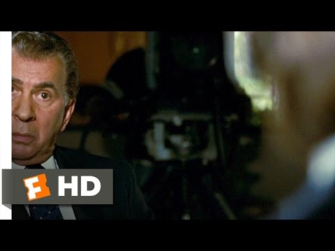 Frost/Nixon (5/9) Movie CLIP - Nixon Asks Frost About Fornication (2008) HD