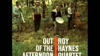 Roy Haynes Quartet featuring Roland Kirk - Fly Me to the Moon