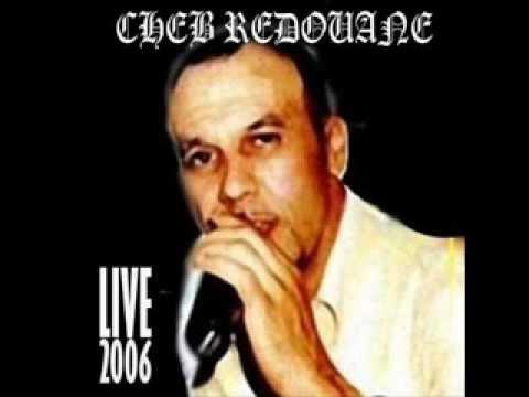CHEB REDOUANE LIVE 2006 TÉLÉCHARGER