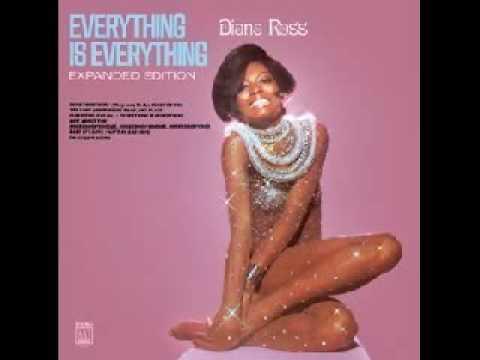 DIANA ROSS-I'M STILL WAITING