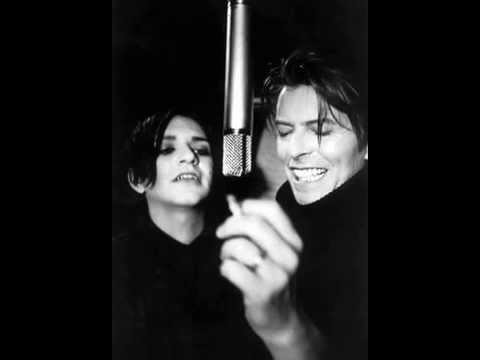 Placebo feat. David Bowie - Without you i'm nothing.