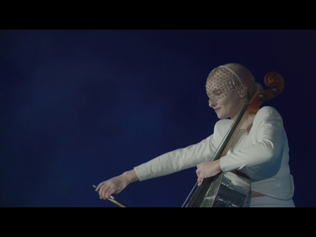 Clean Bandit - Solo & I Miss You [Live from Kyoto]