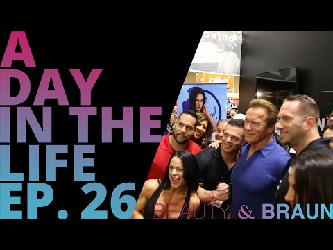 A Day in the Life Episode 26 Beauty & Braun
