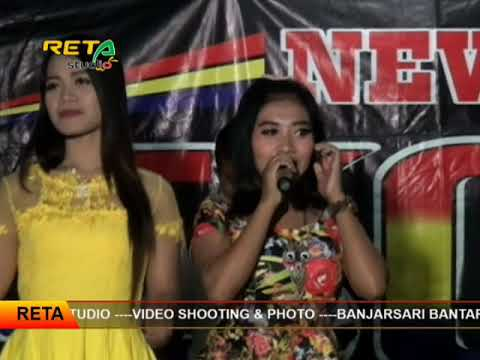 SYANTIKKK_ALL ARTIS_NEW PESONA_RETA VS_TEAM 2R