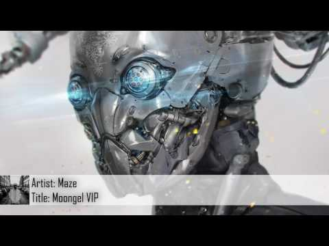 [Dubstep] Maze - Moongel VIP (Free Download)