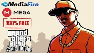 HOW TO DOWNLOAD GTA SAN ANDREAS PC 2019 😱