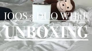 아이코스3 듀오 선물 받아따 | IQOS 3 Duo U…