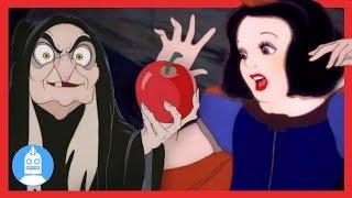 Los Secretos Oscuros de Blancanieves (Atómico # 219) en Átomo Network thumbnail