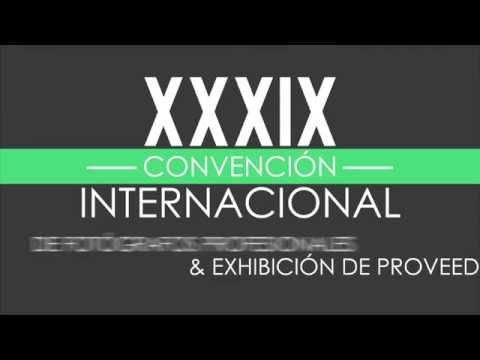 XXXIX CONVENCION INTERNACIONAL SMFPAC