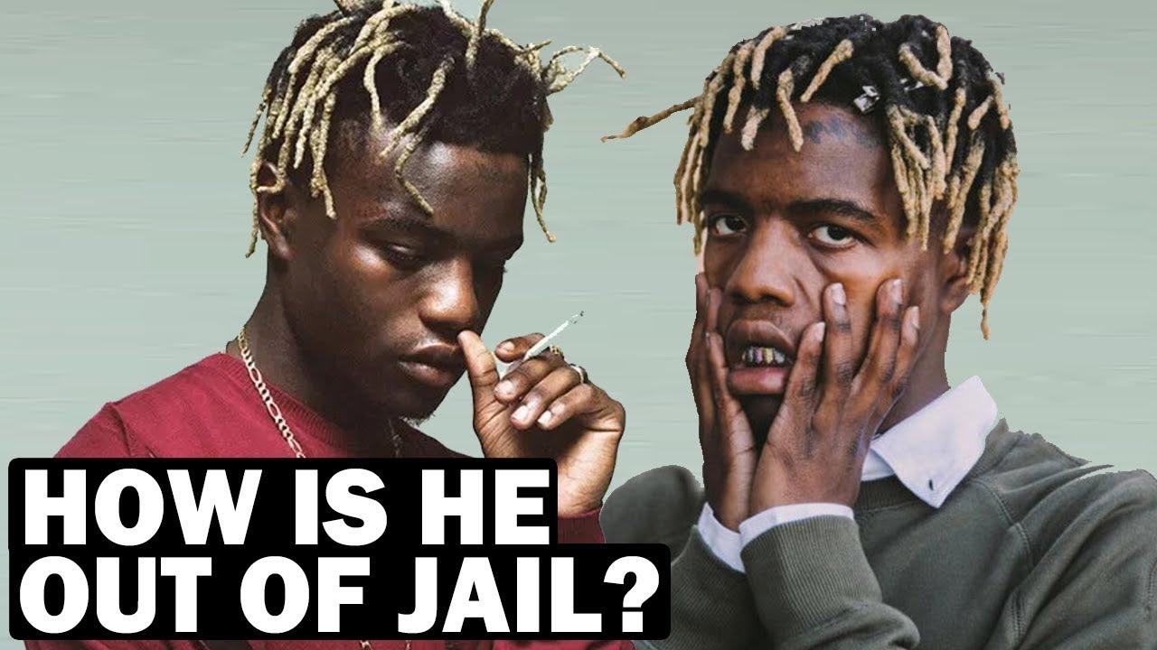 Ian connor prison