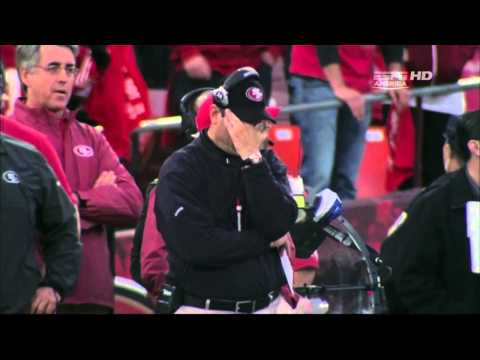 NFL Films: The 2011 49ers Divisional Round