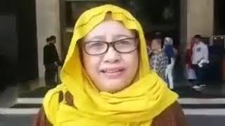Download Video Pengakuan Nanik S Deyang tt Prabowo, Bikin Nyesss Hati part 1 MP3 3GP MP4