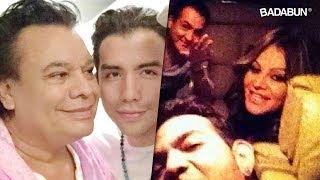 15 selfies de famosos antes de MORlR