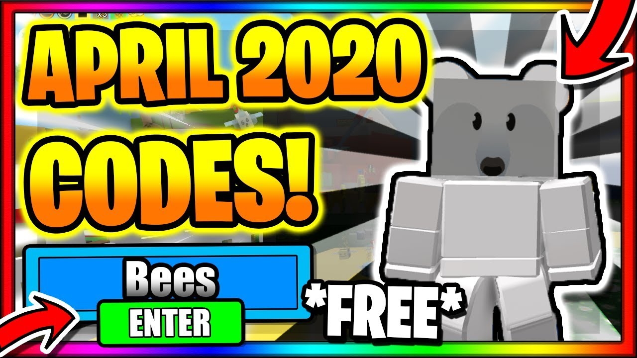 April 2020 All New Secret Op Working Codes Roblox Bee Swarm