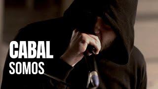 """Sesiones Bajo Tierra - Cabal - """"Somos"""" (Episodio 2)"""