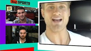 Sage Northcutt Is 100% Down to Fight Logan Paul, 'Could Be Massive!' | TMZ Sports