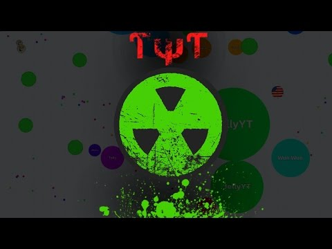 How To Create your own Tyt Or Nbk names on Agar io!