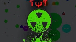 TYT Agario Clan Names Letters