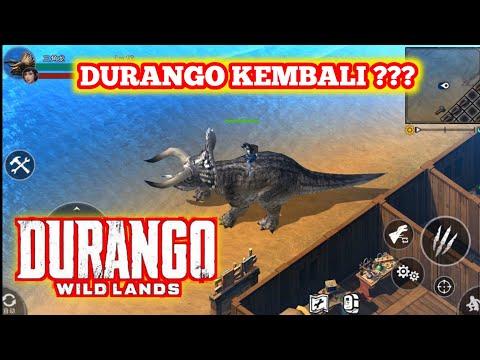DURANGO Mobile Kembali??? DURANGO WILD LANDS 2