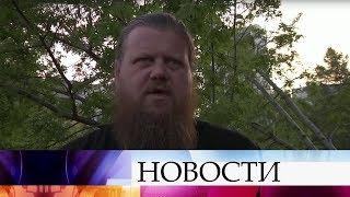 В Екатеринбурге готовятся провести опрос о строительстве храма в центре города.