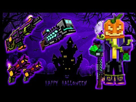 halloween-set---pixel-gun-3d