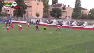 Torneo Tricolore 2019 (Cat. 2006): PONTE DI NONA - FIORENTINA 0-2