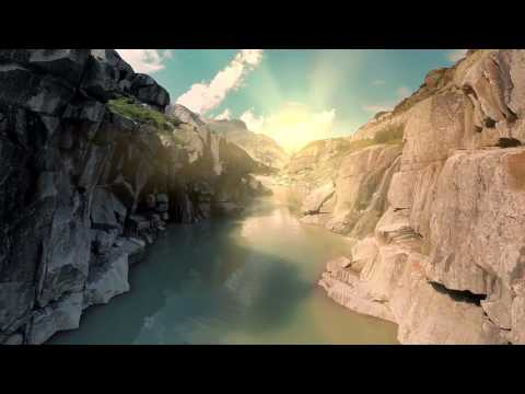 Inspirational Cinematic Music: A Journey Beyond - Awe-inspiring Background Music