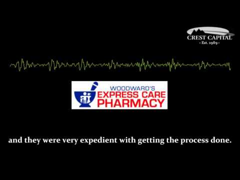 Crest Capital Reviews | Pharmacy Equipment Financing