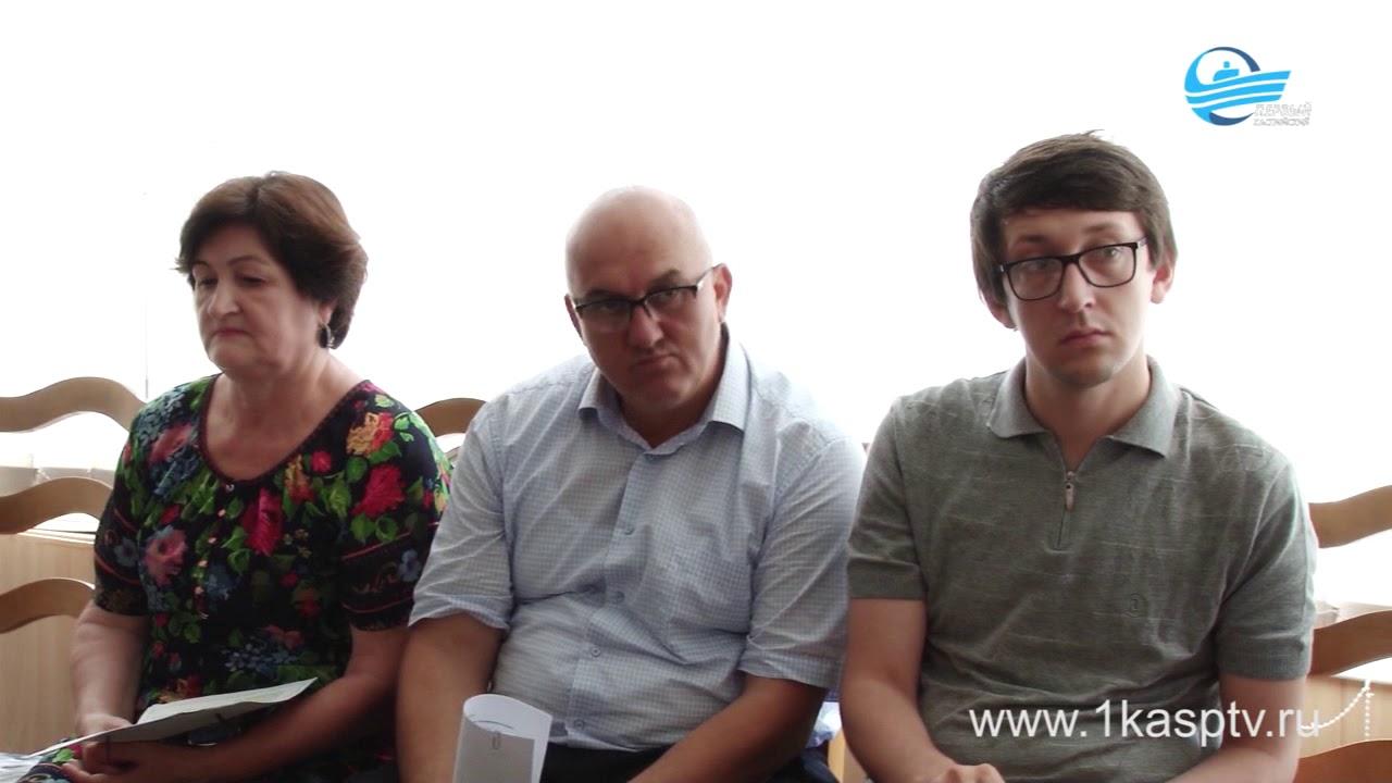 Наркоситуацию в Каспийске обсудили на очередном заседании антинаркотической комиссии в городской администрации